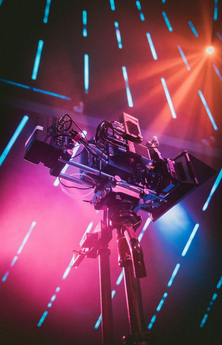 Award-Winning Video Production